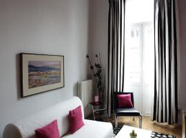 Brussels City Center Apartments,