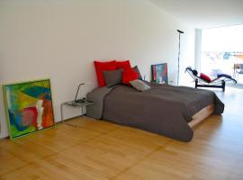 Artist's Loft zur Maloya, Ormalingen
