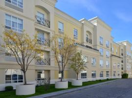 Hampton Inn & Suites by Hilton Calgary University NW, Calgary