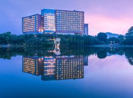DoubleTree by Hilton Hotel Guangzhou - Science City, Гуанчжоу