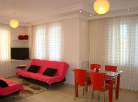 Best Home 22, Alanya