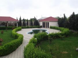 Goradil Cottage House, Goradil