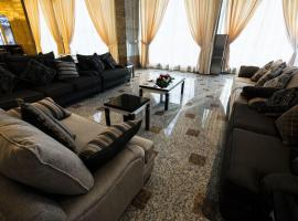 Sara Palace Apartments- family only, Kuwait
