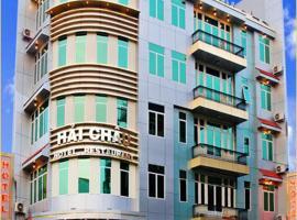 Hai Chau Hotel, Чау-Док