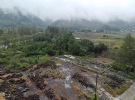 Jing County Zhenshan Mountain Villa, Jing