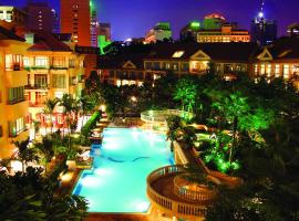 Treetops Executive Residences, Singapore