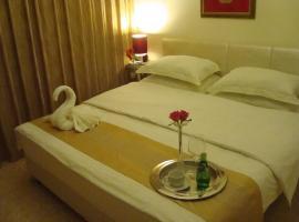 Rafi Hotel, Amã