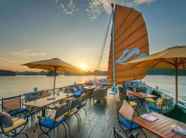 Paradise Luxury Cruise, Halong