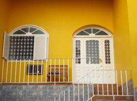 Casa Solarino, Mindelo
