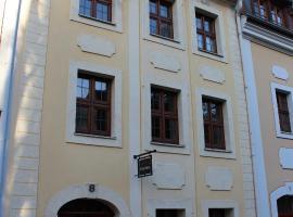 Altstadt Pension Zaremba