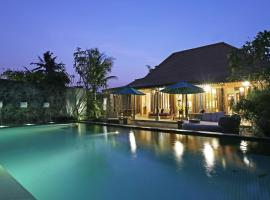 The Purist Villas & Spa Ubud, Ubud