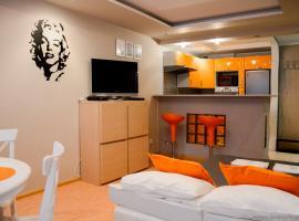 Dream Loft Central, Varsovie