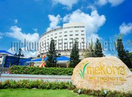 Mekong My Tho Hotel, Mỹ Tho