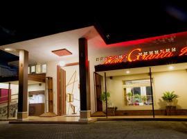 Family Hotel Gradia 2, Batu