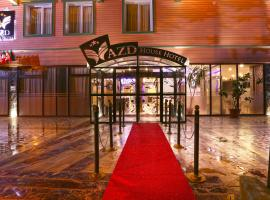 Azd House Hotel, Мардин