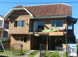Casa Damasco Chiloè Guesthouse & Tours, Ancud