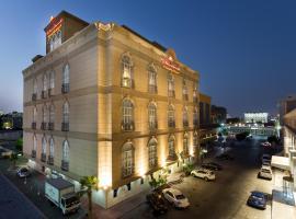 Hawthorn Suites by Wyndham Al Khobar, Al Khobar