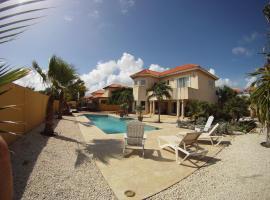 Villa Opal, Palm Beach