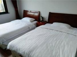 Jixi Shanchuan Home Inn, Jixi