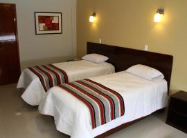 Mauri Apart-Hotel, Huánuco