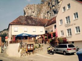 Gasthaus Felsenwastl