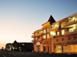 Swakopmund Plaza Hotel, Swakopmund