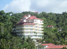 The Crest Conference And Retreat Facility, Port Antonio