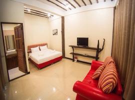 Rao Ga Khao Resort, Mu Si