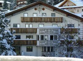 Hotel Garni Pra Posta, Ischgl