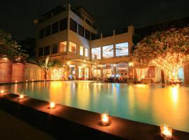 Siam Society Hotel and Resort, Bangkok
