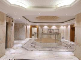 Marsa Al Hamra Hotel Apartments, Джедда