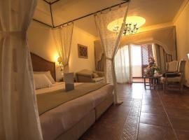 Domina Prestige Hotel & Resort, Sharm El Sheikh
