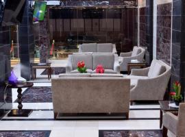 Sonaa Al Reyadah Hotel Apartments Al Nassim, Джедда