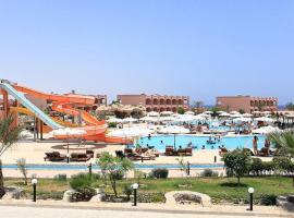 The Three Corners Happy Life Beach Resort, Abu Dabab