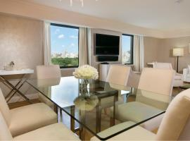 Luxurious Central Park South 2 Bedroom Apartment, Nowy Jork