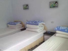 Chongdugou No.102 Farm Stay, Luanchuan
