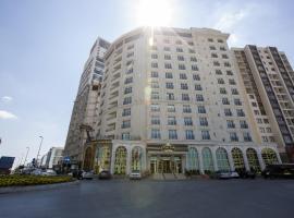 Reis Inn Hotel, Beylikduzu