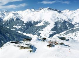 Ski-und Bergchalet Penkenjoch Zillertal, Mayrhofen