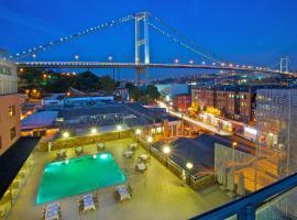 Ortakoy Princess Hotel, 伊斯坦布尔