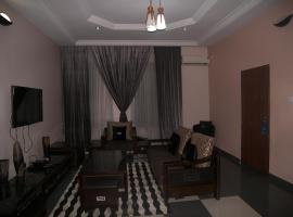 Clearview Apartments, Abuja