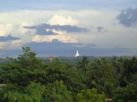 Sacred City Tourist Resort, Anuradhapura