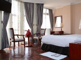 Bole Skygate Hotel, Addis Ababa