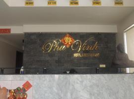 Phu Vinh Hotel, Чау-Док