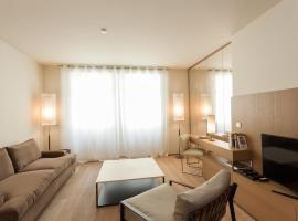 Guillaume Suites, Люксембург
