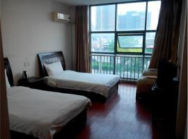 Jiaxing Xinyou Inn, Цзясин