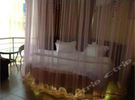 Anchuan Inn, An