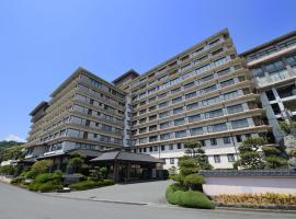 Inatori Ginsuiso, Higashiizu