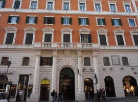 Hotel Miami, Rome