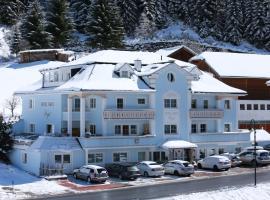 Hotel Garni Vogt, Ischgl