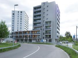 Hotel Swiss Bellevue, Kreuzlingen